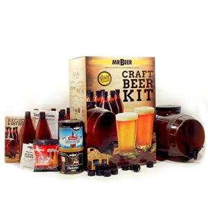 Best Home Brewing Kit