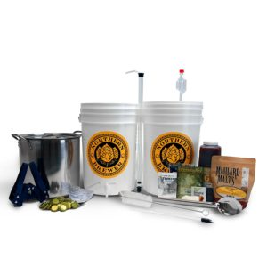 Best Home Brewing Kit of 2017