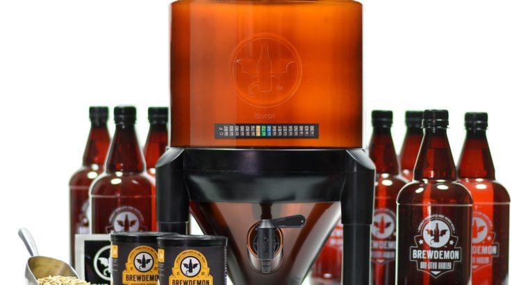 Cheap Home Brewing Kit