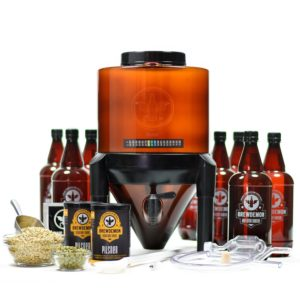 Best Home Brewing Kit BrewDemon