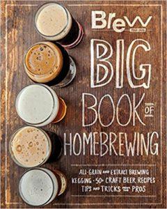 Home Brewing Recipe Books