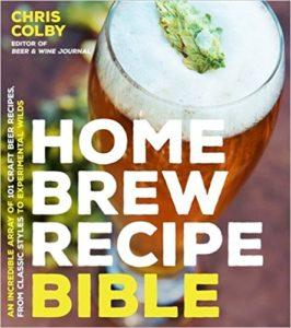 Best Home Brewing Recipe Book