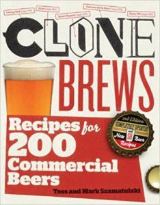 Top home brewing recipe books